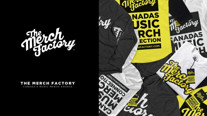 CAR - The Merch Factory