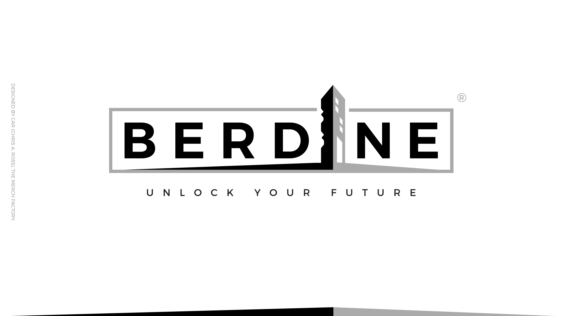 The-Merch-Factory-Logo-Design-Berdine-Realestate-1